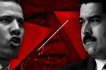 Переворот в Венесуэле: как столкнулись интересы США, Китая и России
