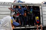 Как Запад неприкрыто осуществляет госпереворот в Венесуэле