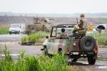 ОБСЕ помогает украинской армии захватывать территорию ДНР