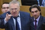 Жириновский: Новороссия в состав России, украинская республика под названием Галиция — в состав НАТО