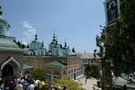 """Украинского """"епископа"""" не пустили в монастырь на Афоне, пишут СМИ"""