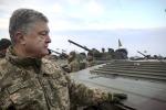 «Героям вава!» Армейские свистопляски на тему выборов