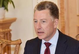 Волкер запугал Киев отменой антироссийских санкций