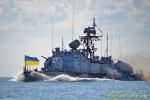 ВМС Украины готовятся дать бой России в Азовском море