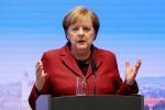 Меркель уверена, что Германия не станет зависимой от России из-за газа
