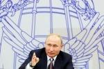 Путин обозначил «красную черту» российских интересов
