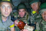 В сеть попал доклад министра обороны Украины о проверке боеготовности ВСУ военспецами из США
