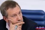 Политолог: Никакого украинского флага над Донбассом не будет