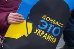 На каком языке жители Донбасса говорят дома