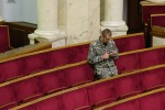 Майдан пожирает своих детей: опубликовано видео избиения депутата Рады Гаврилюка.
