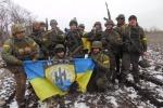 Каратели нацистского полка «Азов»* вернулись на передовую в Донбасс