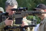 В Львовской области похищена партия американских вооружений