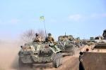 Почти 60% украинцев хотят прекращения войны в Донбассе даже за счет отказа от «оккупированных» территорий