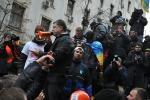 «Украинцев обманул не Запад, а сама власть» — эксперт