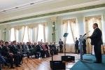 Золотарев: Порошенко толкает Украину к большой войне с Россией