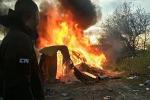 «Прозрел»: Найем обнаружил незаконные силовые формирования в 16 городах Украины