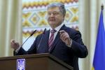 «Голосуйте правильно, или с вами что-то случиться»: стратегия Порошенко