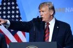 Невыполнимый ультиматум: Трамп разносит НАТО