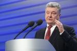 Климкин и Порошенко отказываются от территориальной целостности