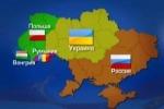 «Нам надо начать все с чистого листа - с новыми границами и новой Конституцией»: на Украине выступили с неожиданным заявлением о разделении страны.