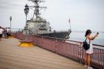 «Азовское море просто станет российским»: британский полковник рассказал, как Украина может потерять Одессу