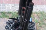 Теракт в центре Киева: разрушен «монумент» украинским добробатам.