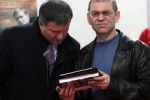 Янукович требует посадить Парубия, Авакова, Пашинского и Кличко за сдачу Крыма