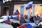 «Футбольный Майдан» в России не прошел: почему Москва — не Киев